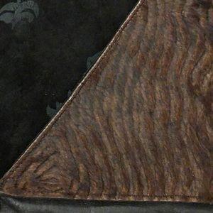 Mitzi Baker Bags - Large Leather Patchwork Mitzi Baker Tote